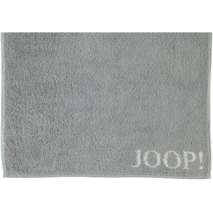 Prosop baie Joop! Classic Doubleface 80x200cm, 76 silver