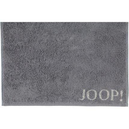 Prosop baie Joop! Classic Doubleface 80x150cm antracit