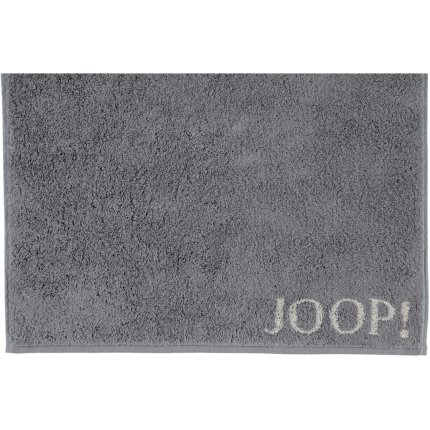 Prosop baie Joop! Classic Doubleface 80x200cm antracit