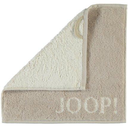 Prosop baie Joop! Classic Doubleface 80 x 200 cm Sand