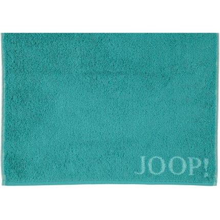 Prosop baie Joop! Classic Doubleface 80x200cm, 40 turcoaz
