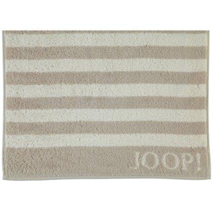 Prosop baie Joop! Classic Stripes 50x100cm, 30 nisipiu