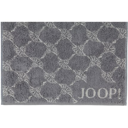 Prosop baie Joop! Classic Cornflower 80x200 cm antracit
