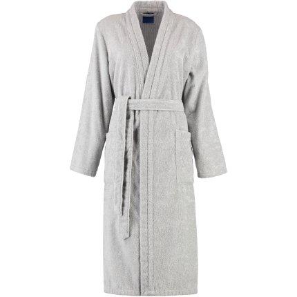 Halat de baie femei Joop! Classic tip kimono, L, silver