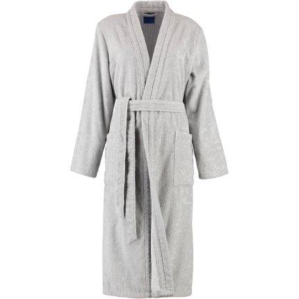 Halat de baie femei Joop! Classic tip kimono, XL, silver