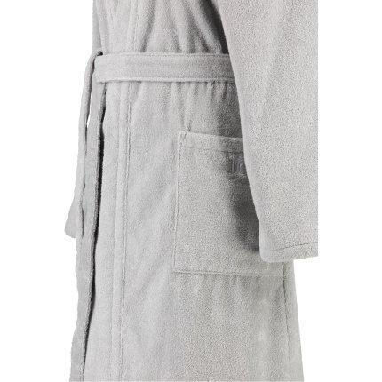 Halat de baie femei Joop! Classic tip kimono, S, silver