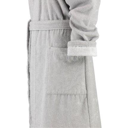 Halat de baie femei Joop! Classic tip kimono, M, silver