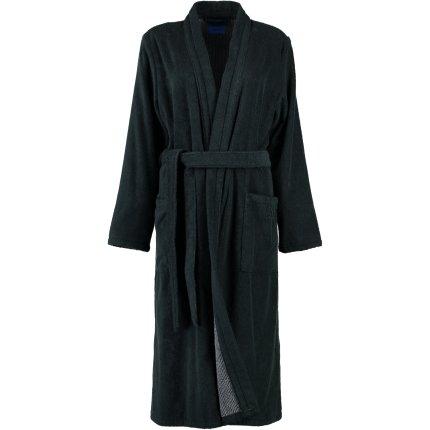 Halat de baie femei Joop! Classic tip kimono, M, negru