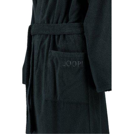 Halat de baie femei Joop! Classic tip kimono, L, negru