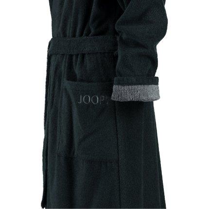 Halat de baie femei Joop! Classic tip kimono, XL, negru