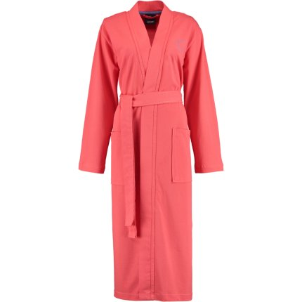Halat de baie femei Joop! Beach Capsule tip kimono, L,  coral