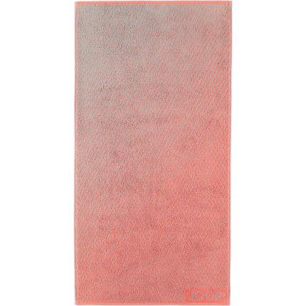 Prosop baie Joop! Diamond Blended 50x100 cm roz coral