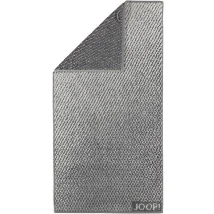 Prosop baie Joop! Diamond Blended 50x100 cm antracit