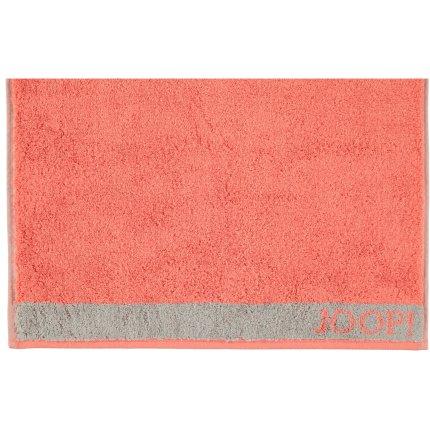 Prosop baie Joop! Diamond Doubleface 80x150 cm roz coral