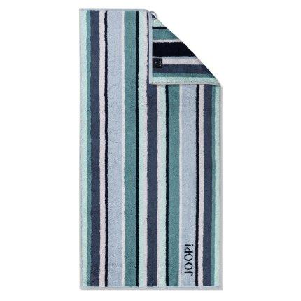 Prosop baie Joop! Lines Stripes 80x150cm, 11 bleu