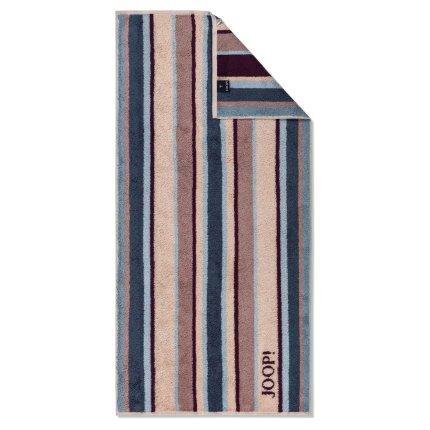 Prosop baie Joop! Lines Stripes 50x100cm, 38 roz