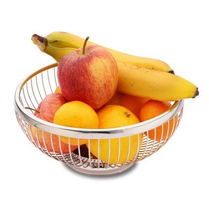 Cos fructe inox Karl Weis Premium 16937, d17.5cm