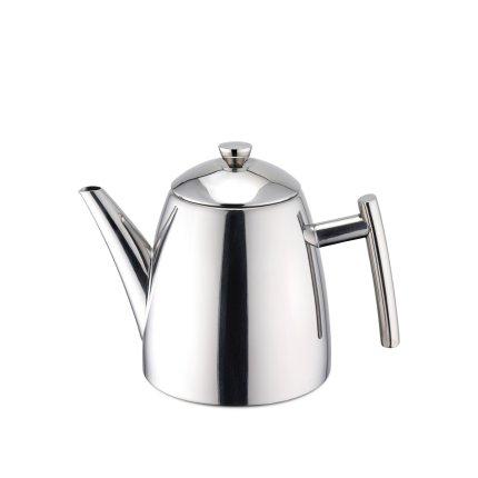 Ceainic inox cu infuzor Karl Weis 1 litru