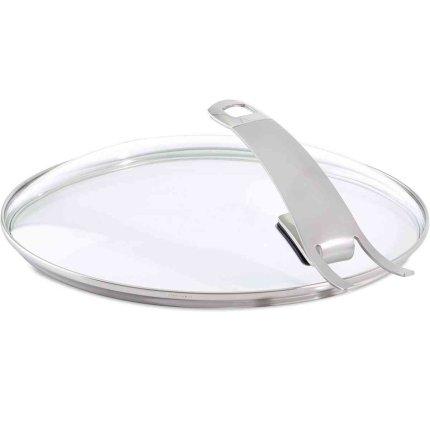 Capac sticla Fissler Premium Hook-in 26 cm