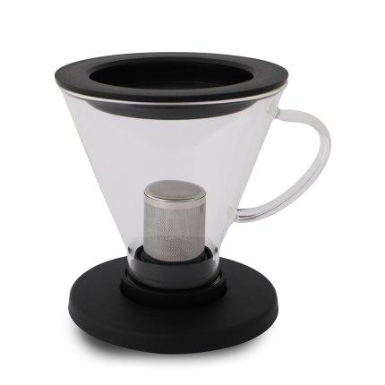 Infuzor ceai Karl Weis 18960, 450ml