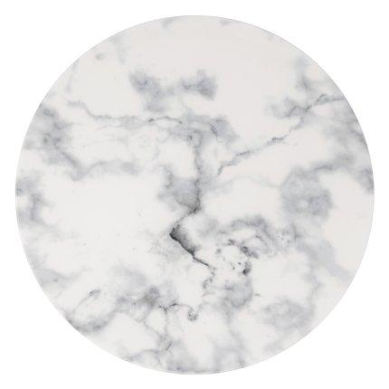 Farfurie plata Villeroy & Boch Marmory White 27cm