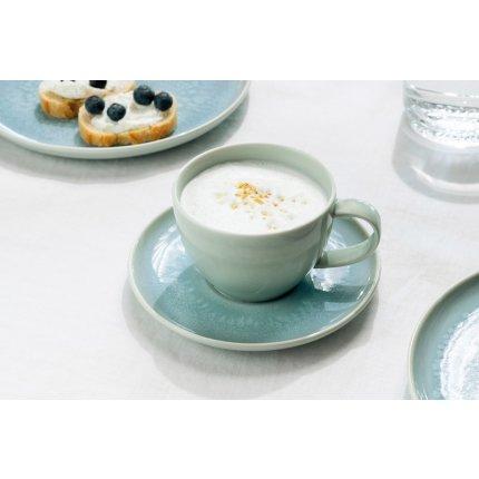 Ceasca pentru cafea like. by Villeroy & Boch Crafted Blueberry 0.25 litri