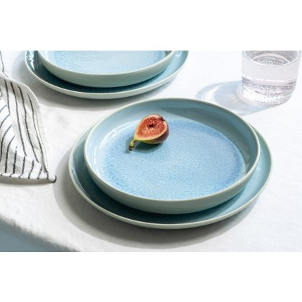 Farfurie plata like. by Villeroy & Boch Crafted Blueberry 26cm