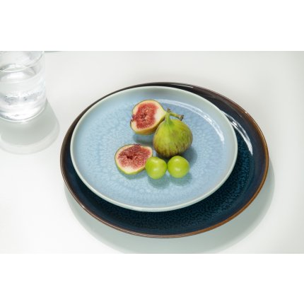 Farfurie like. by Villeroy & Boch Crafted Salad Blueberry 21cm