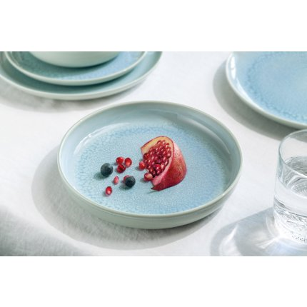 Set servire like. by Villeroy & Boch Crafted Breakfast  Blueberry 6 piese
