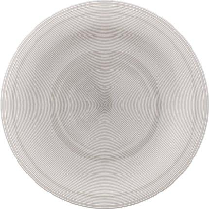 Farfurie plata like. By Villeroy & Boch Color Loop Stone 28.5cm