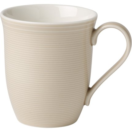 Cana like. By Villeroy & Boch Color Loop Sand 0.35 litri