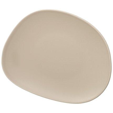 Farfurie like. by Villeroy & Boch Organic Sand Salad 21x17cm