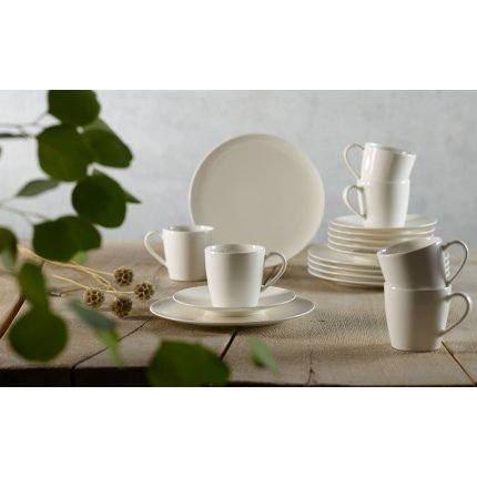 Set servire like. by Villeroy & Boch Voice Basic Coffee 18 piese