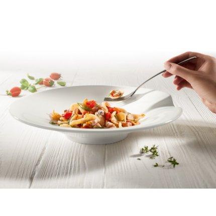 Set 2 farfurii paste Villeroy & Boch Pasta Passion L 31cm