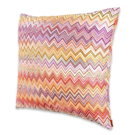 Perna decorativa Missoni John 50x50cm, culoare 156O Orange