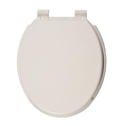 Capac WC cu reductie pentru copii Wirquin PRO Family, inchidere lenta, alb