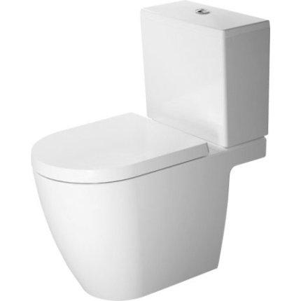 Vas WC Duravit ME by Starck 65x37cm