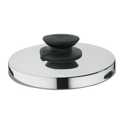 Capac inox Fissler 22 cm pentru VitaVit Comfort
