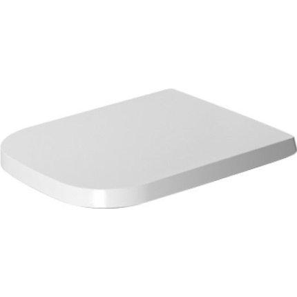 Capac WC Duravit P3 Comforts cu inchidere lenta