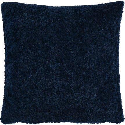 Husa perna Sander Fellini 50x50cm, 64 albastru nightshadow