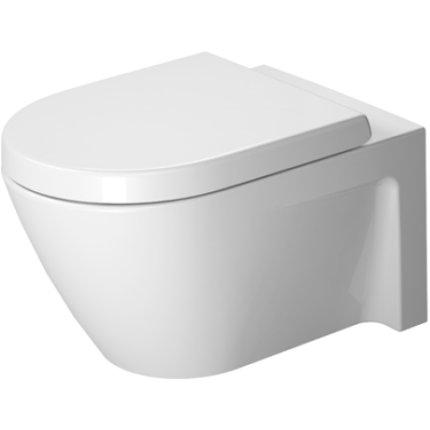 Vas WC suspendat Duravit Starck 2 370x540mm