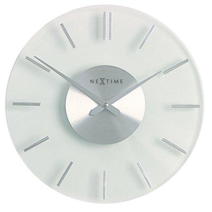 Ceas de perete NeXtime Stripe 26cm