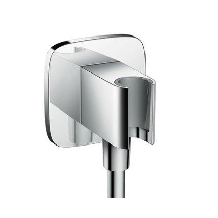 Sistem de dus incastrat Hansgrohe Design Crometta Logis cu 2 consumatori