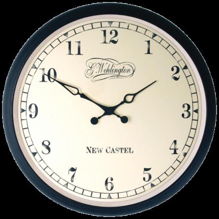 Ceas de perete NeXtime Aaltje 25cm