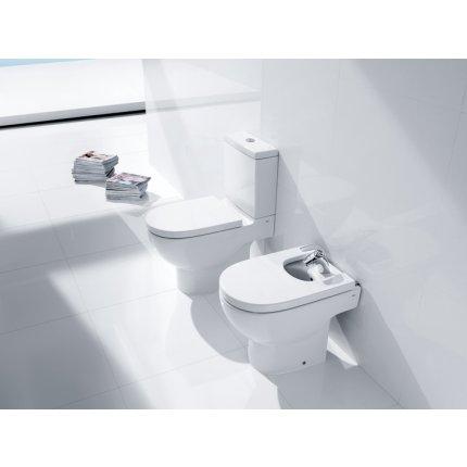 Vas WC Roca Meridian