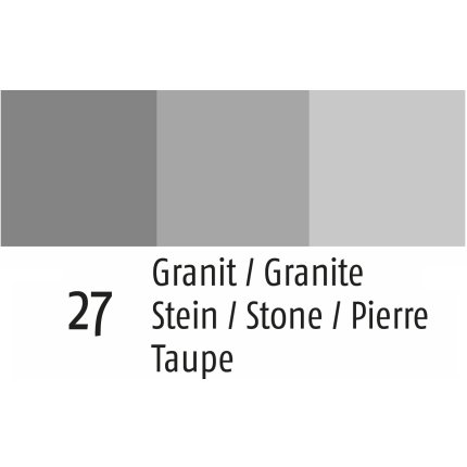Napron Sander Basics Maya 50x140cm, 27 granit
