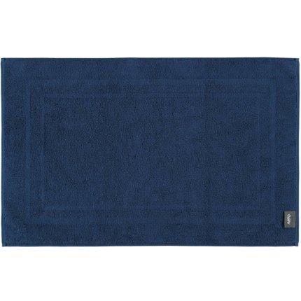 Covor baie Cawo Classic Uni 50x80cm, 133 albastru navy
