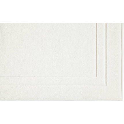 Covor baie Cawo Classic Uni 50x80cm, 600 alb