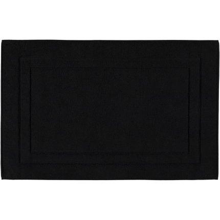 Covor baie Cawo Classic Uni 50x80cm, 906 negru