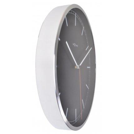 Ceas de perete NeXtime Company - stripe 35cm